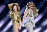 Channel the Halftime Show Hype With This Sweat-Ready Shakira-J Lo Workout Playlist