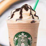 Starbucks Now Has Cold Brew Whipped Cream, and Trust Me - You'll Wanna Slurp CUPS of It