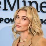 """Hailey Bieber on Birth Control and Breakouts: """"Girls Really Get the Sh*t End of Things Sometimes"""""""