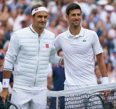 Five facts that prove just how epic the 2019 Wimbledon men's singles final was