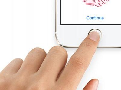 This phone could beat Apple and Samsung to in-screen fingerprint scanning
