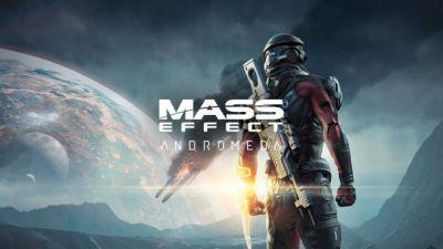 Mass Effect: Andromeda ends single-player support, no future patches coming