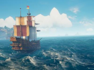 Sea Of Thieves system requirements and recommended specs announced