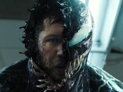 Why Fans Shouldn't Be Upset Venom Is Missing The Spider On His Chest