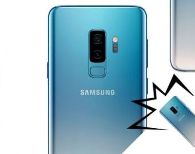 Galaxy S10 details begin to spill in color, in specs