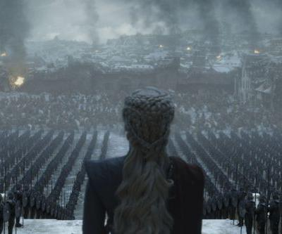 Game of Thrones worked best as a communal experience