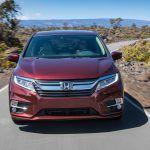 2018 Honda Odyssey - First Drive Review