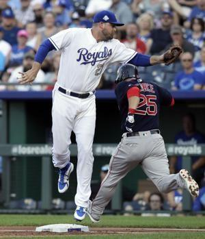 Sale strikes out 12 as Red Sox beat Royals 10-5