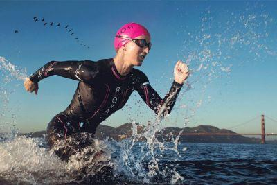 This Woman Completed Her 60th Ironman While Pregnant - And Learned Some Valuable Lessons Along The Way