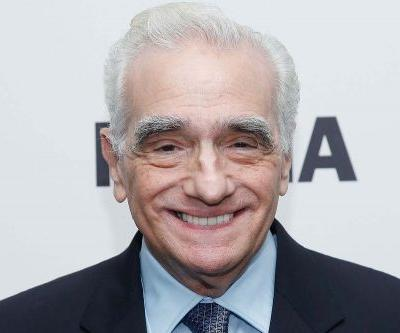Martin Scorsese named 2018 MoMA Film Benefit honoree