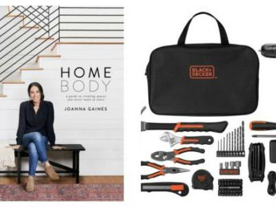 10 Gifts For The HGTV Lover In Your Life