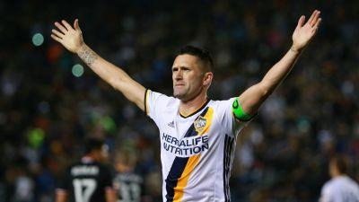 Keane: I'd walk to China for Costa's £400,000 a week