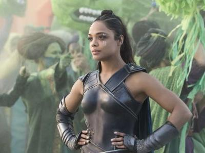 Marvel Finally Confirms Valkyrie Is In Avengers: Endgame