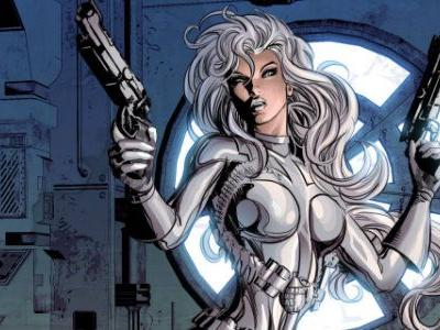 Sony's Spider-Man Spinoff Silver & Black Has Just Taken A Major Step Forward