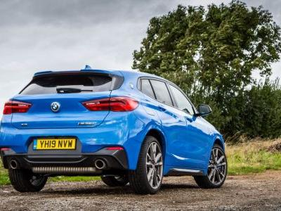 BMW X2 M35i Review: A Sporty Crossover That's Short On Thrills
