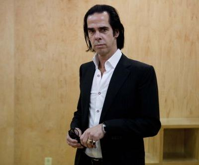 """Nick Cave Holds Press Conference About Playing Israel To """"Take Stand"""" Against Boycotters"""