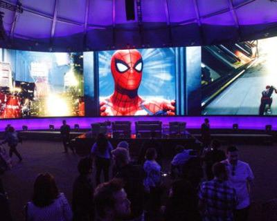 PlayStation will skip E3 2019, the first time it has ever missed the show
