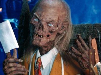 M. Night Shyamalan's Tales from the Crypt Reboot Probably Won't Happen