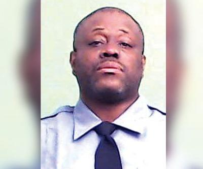 NYPD school safety officer Linosee Mosley dead from coronavirus