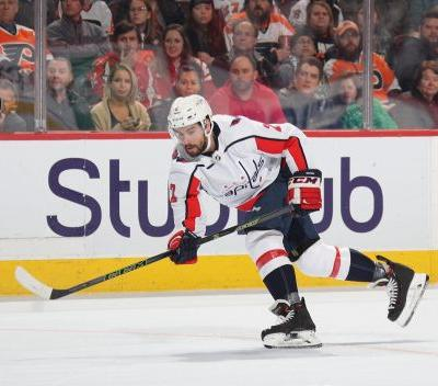 Flyers get experienced defenseman in trading Radko Gudas for Matt Niskanen