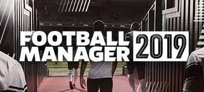 Now Available on Steam - Football Manager 2019
