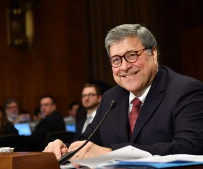 Dems' pathetic posturing at Barr hearing wasted everyone's time