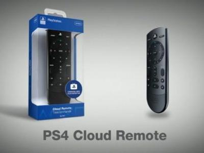 New PS4 Cloud Remote Unveiled With Device Auto-Detection