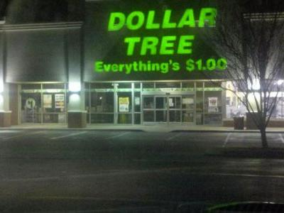 Dollar Tree same-store sales blow past estimates