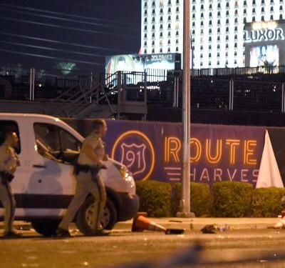 The Las Vegas shooter took 'more than 10' suitcases into the Mandalay Bay days before the massacre