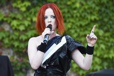 Shirley Manson Opens Up About History With Cutting and Self-Harm