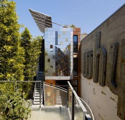 Designing Net-Zero: California's New Models for Integrated Housing