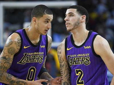 NBA Wrap: LeBron James-less Lakers falter in last seconds against Kings