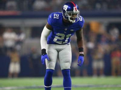 Landon Collins is sorry for calling Eli Apple 'a cancer' for Giants