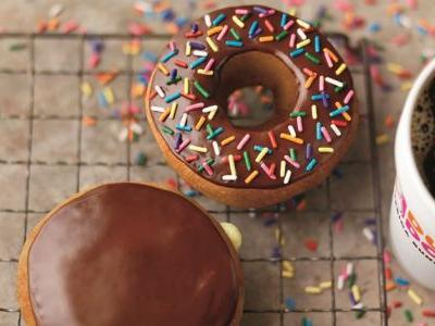 Dunkin' Donuts Expands Non-Traditional Location Portfolio To Close Out 2017