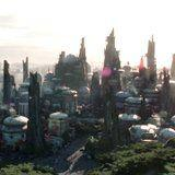 Star Wars Land Isn't a Galaxy Far, Far Away Anymore - Disney Announces Opening Date!