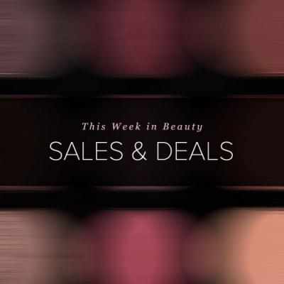 This Week's Sales for September 10th, 2018