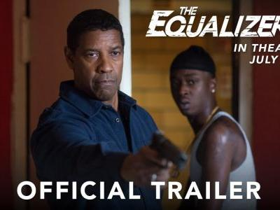 Denzel Returns as Robert McCall in the New Equalizer 2 Trailer!