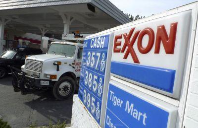ExxonMobil and BP want to tax themselves and give the money to Americans