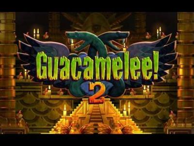 Guacamelee! 2 Launching August 21