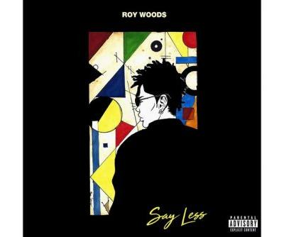Stream Roy Woods' New Album 'Say Less'