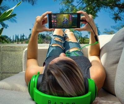 This Is Why The Razer Phone Does Not Have A Headphone Jack