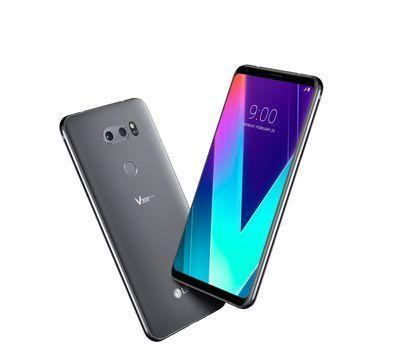LG V30S with more RAM and AI goes official