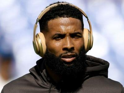 Odell Beckham Jr. and LSU: Explaining potential NCAA violation of cash handout caught on video