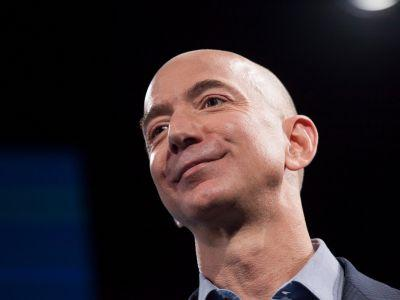 Jeff Bezos is now the world's richest person - and he could redefine philanthropy