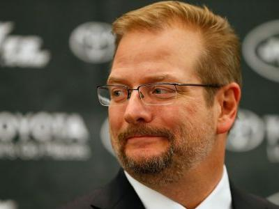 Jets' draft trade with Colts satisfies need for QB - and holds Bills at bay