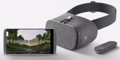 Google unveils Daydream 2.0 with standalone headset support, Cast, and a VR browser