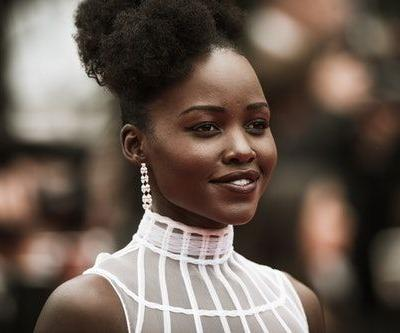 Lupita Nyong'o's Comments About Natural Hair Prove She's Determined To Help People Embrace It