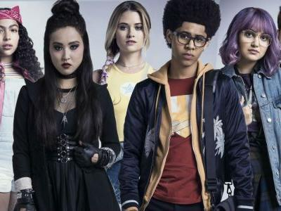 Marvel's Runaways Season 3 is Officially Happening