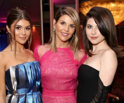 Lori Loughlin's daughters drop out of USC after admissions scandal