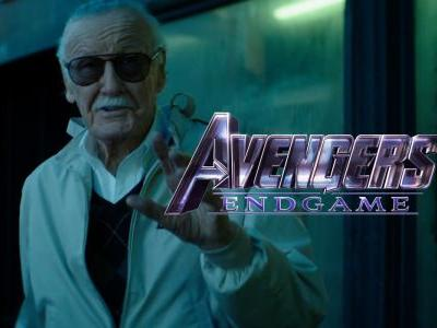 Stan Lee Didn't Get To See Avengers: Endgame Before He Died